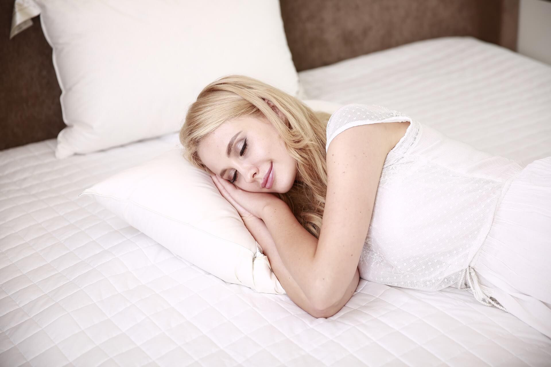 descanso dormir