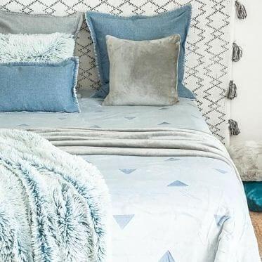 conforter syra azul