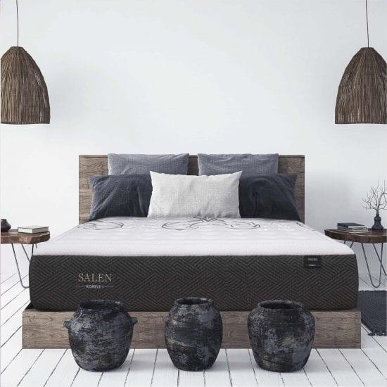 colchón salen korflex